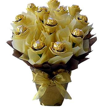 Chocolate Gift Ideas Wedcardshare
