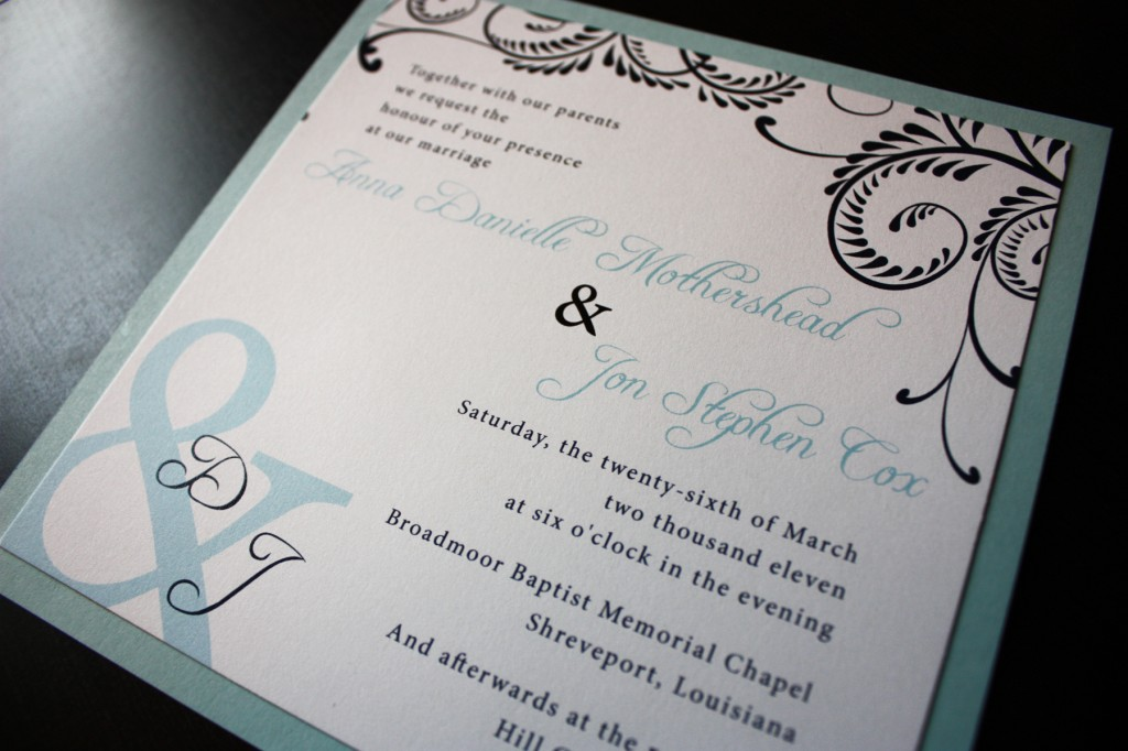 How Soon Before A Wedding Should You Send Out Invitations: Wedcardshare