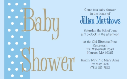 Baby shower invitations wedcardshare what do baby shower invitations filmwisefo